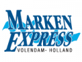 Win gratis Marken Express kaartjes!