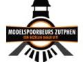 Win gratis Modelspoorbeurs Zutphen kaartjes!