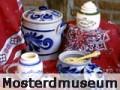 Win gratis Mosterdmuseum kaartjes!