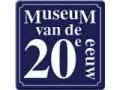 Entree Museum Van De Twintigste Eeuw: €3,50 (30% korting)!