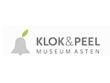 logo Klok En Peel Museum