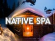 logo Native Spa
