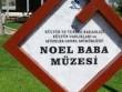logo Noel Baba Müzesi