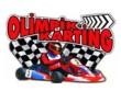 logo Olimpik Go-Kart