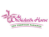 logo Orchideeën Hoeve