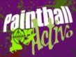 logo Paintball Activo