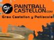 logo Paintball Castellon