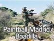 logo Paintball Madrid Boadilla