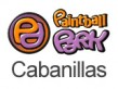 logo Paintball Park Cabanillas