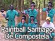 logo Paintball Santiago De Compostela