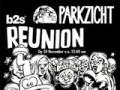 Win gratis Parkzicht Reunie kaartjes!