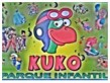 logo Parque Infantil Kuko