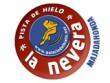logo Pista De Hielo La Nevera