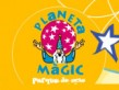 logo Planeta Magic Abrera