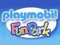 Win gratis Playmobil Funpark kaartjes!