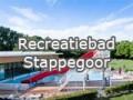 Win gratis Recreatiebad Stappegoor kaartjes!