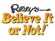 logo Ripley's Believe It Or Not Museum Danmark