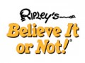 Ripley's Believe it or Not: €13,75 (35% korting)!