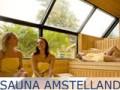 Entree Sauna Amstelland: €15,99 (26% korting)!