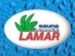 logo Sauna Lamar
