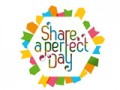 Win gratis Share a perfect day kaartjes!