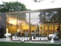 Win gratis Singer Laren kaartjes!