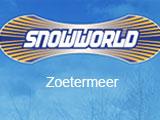 logo Snowworld Zoetermeer