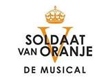 logo Soldaat Van Oranje