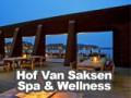 Win gratis Spa Wellness Hof Van Saksen kaartjes!