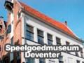 Win gratis Speelgoedmuseum Deventer kaartjes!