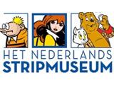 logo Stripmuseum Groningen