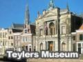 Win gratis Teylers Museum kaartjes!
