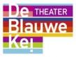 logo Theater De Blauwe Kei