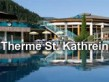 logo Therme St. Kathrein