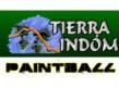logo Tierra Indomita Paintball