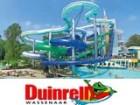 Tikibad Avond (na sluitingstijd attractiepark): € 12,50 (29% korting)!