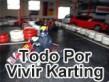 logo Todo Por Vivir Karting