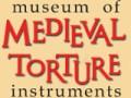 Win gratis Museum of Medieval Torture Instruments kaartjes!