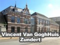 Tickets for Vincent van Gogh House: € 6,50