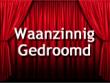 logo Waanzinnig Gedroomd