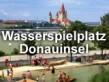 logo Wasserspielplatz Donauinsel
