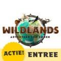 ACTIE: Entree WILDLANDS nu vanaf €19,50!