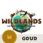 Ticket WILDLANDS + Snackmenu + Koffie/Thee: €36 (nu €1 korting)!
