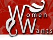 logo Womanwants