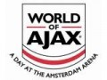 Win gratis World Of Ajax kaartjes!