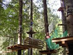 Abenteuerpark Gröbming Österreich