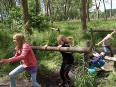 Adventure Park Outdoor Valley Nederland