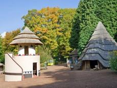 Afrika Museum foto 1