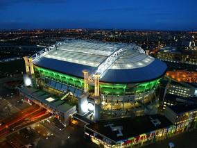 logo Amsterdam Arena