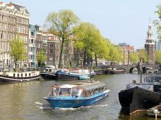 Amsterdam Harbour Cruises